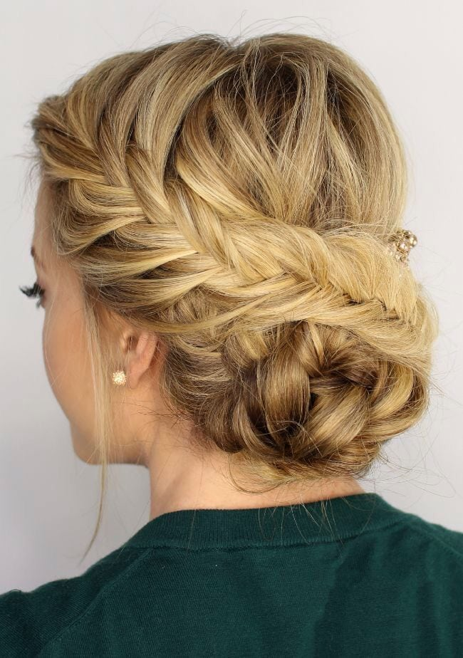 [ad_1]  French braids can be anything you make them with the proper inspiration. So, we compiled some of our favorite French braid hairstyles to get you started. Source by carolienzwart [ad_2]  …