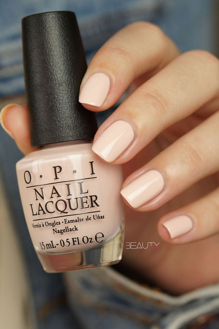OPI Soft Shades Pastels swatches Source by lindaw0858   …