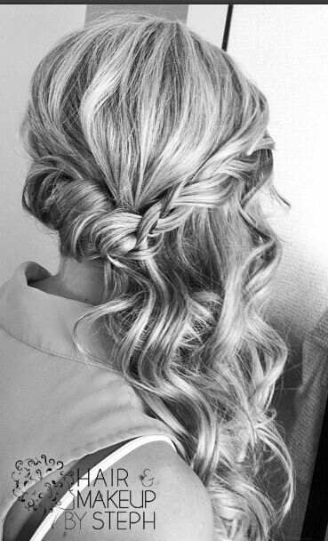 [ad_1]  Wedding Hairstyles That Are Half-Up But Fully Beautiful Source by susyindie [ad_2]  …