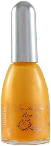 Acheter maintenant     $49.18 La Femme Nail polishVernis ?Ongles Fluorescent UV La Femme – 135 Ultra Gold …