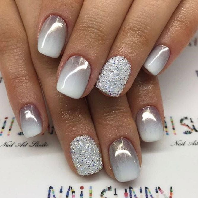 Amazing Prom Nails For Your Special Day ★ See more: glaminati.com/… Source by michmich410   …