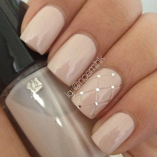 Extreme Nails Guide: Glenda/Wicked Witch of the East Nails Source by elouwarts   …