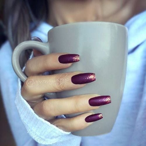 [ad_1]  It's that time of year again! Summer is coming to a close and Fall is right around the corner. Keeping your nails with the seasons is essential and we found 65 Trending Fall Nail Designs that will hopefully inspire you.…