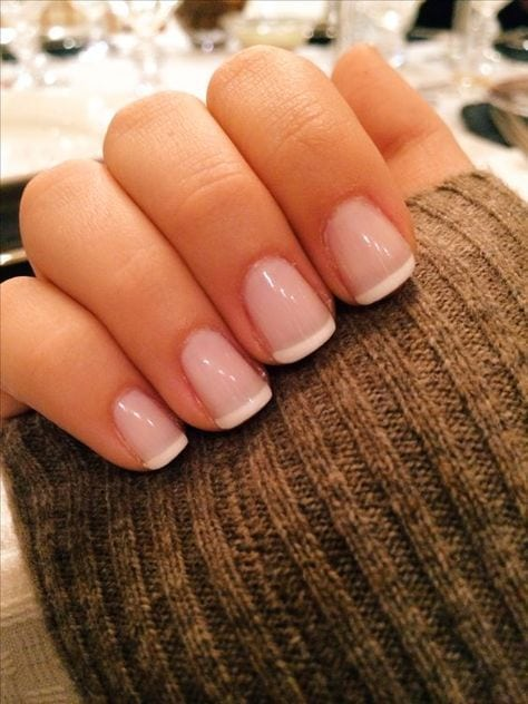 Our 30 Favorite Wedding Nail Design Ideas for Brides Source by elifuskarci   …