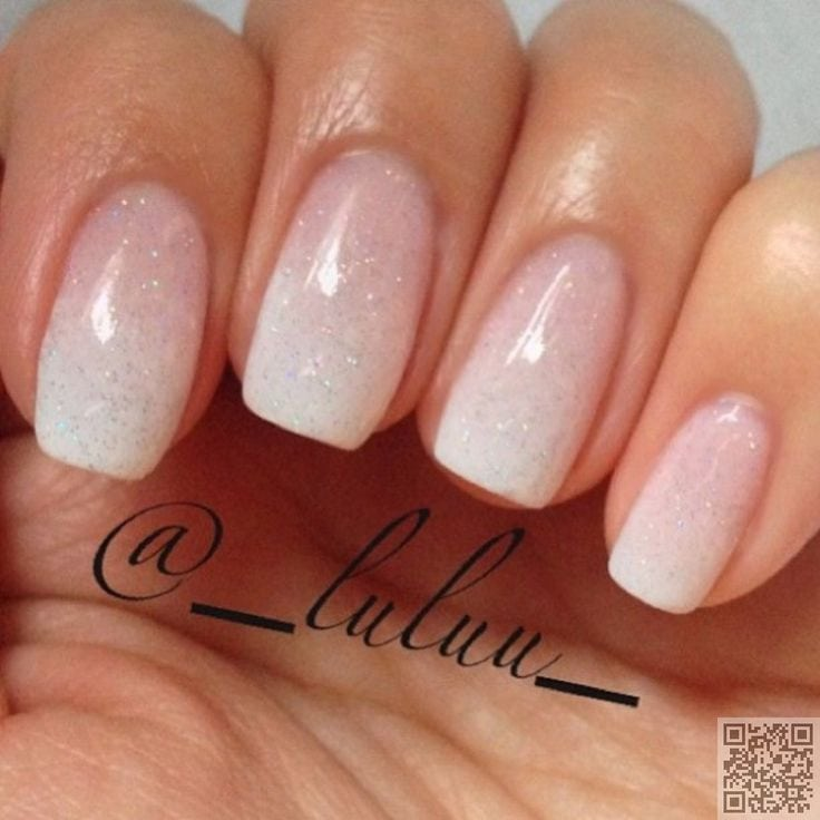 43 #Ideas for Ombre #Nails That Will Blow Your Mind … Source by simonehaarman   …