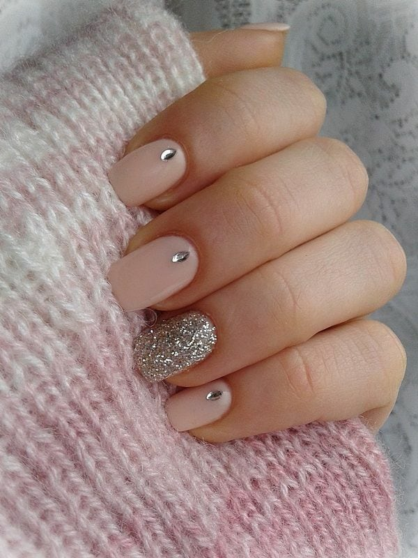 Easy Nail Art Ideas and Designs for Beginners (11) Source by loesprijs   …