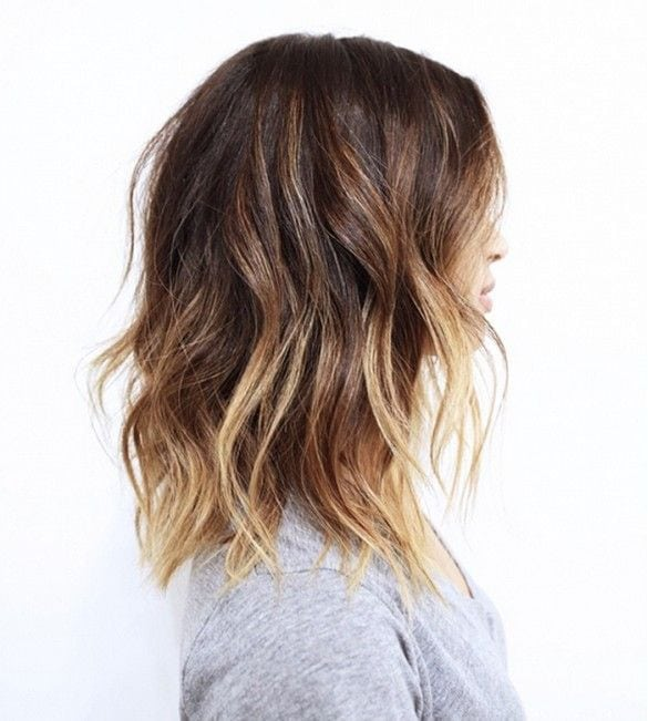 Get Beautiful Beachy Waves | thedailymark.com….