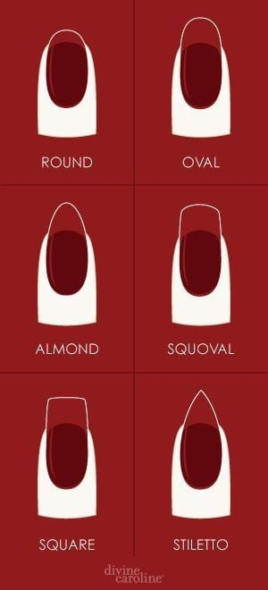 [ad_1]  Nail shapes Source by stervanonyx [ad_2]  …