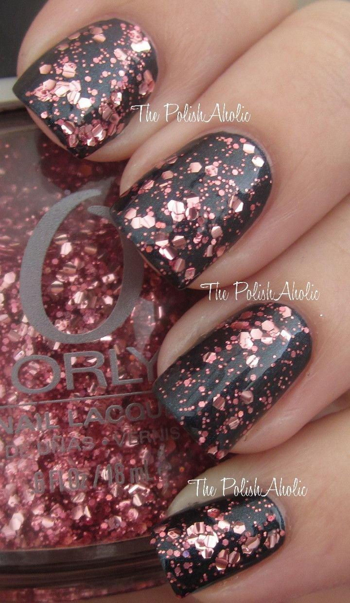 [ad_1]  Orly Embrace over black nail polish. | Ledyz Fashions www.ledyzfashions… Source by parel77 [ad_2]  …