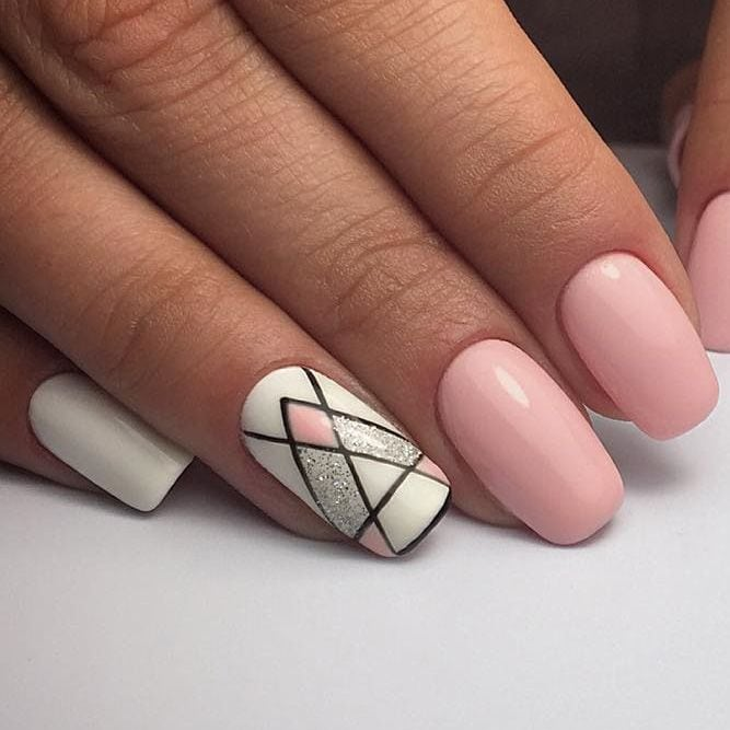 Spring Nail Designs For 2017 That You Will Adore ★ See more: glaminati.com/… Source by clsunshine1987   …