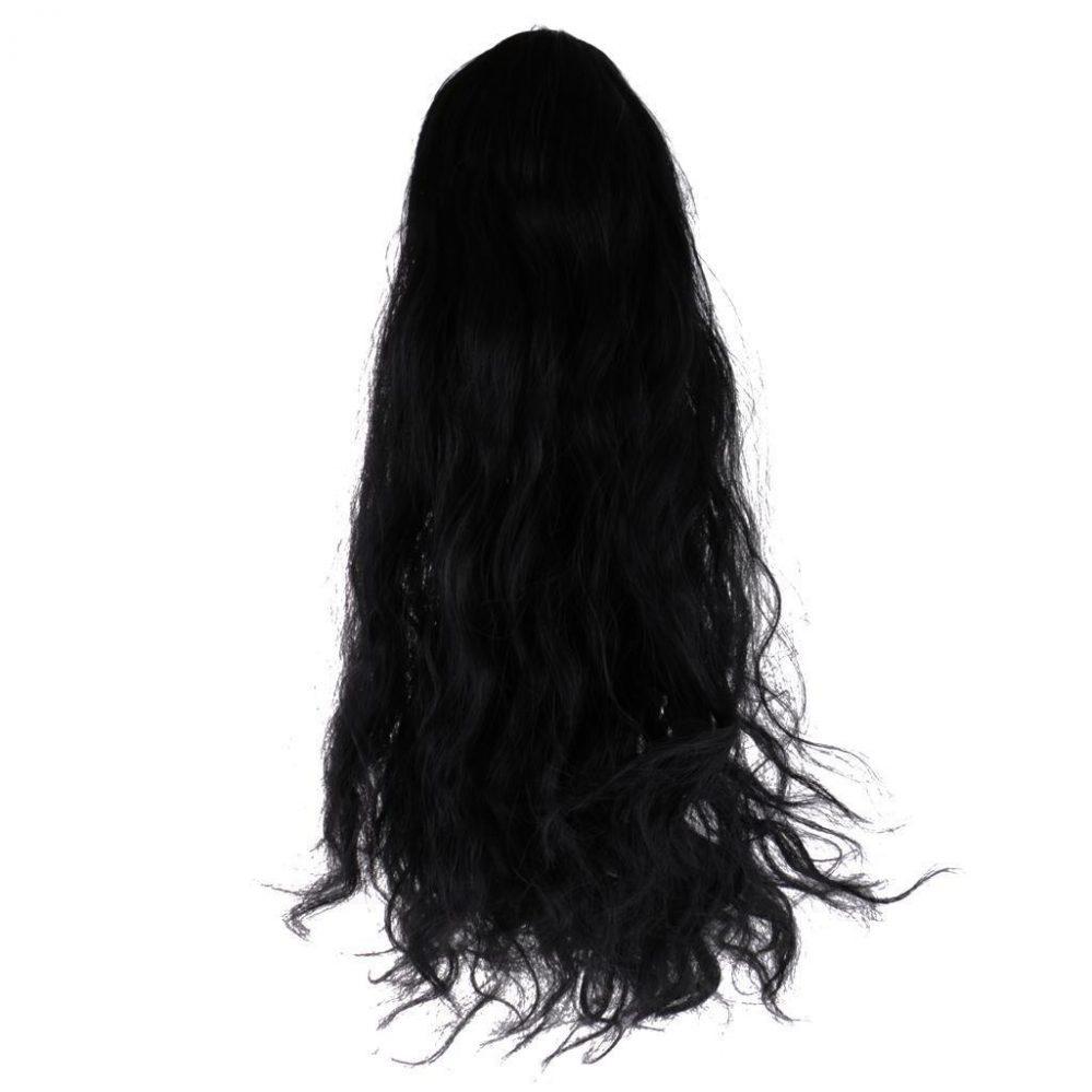 Fantasy Long Curly / Wavy Hair Wig Hairpiece pour 1/3 BJD SD DOC LUTS DIY  Prix : 8.75  Termine le : 2018-02-05 20:33:30  Vu sur eBay  …