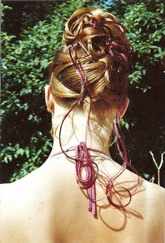 Posté par Viadom  sur 2010-07-27 10:28:20      Tagged:  , coiffure , mariage   …