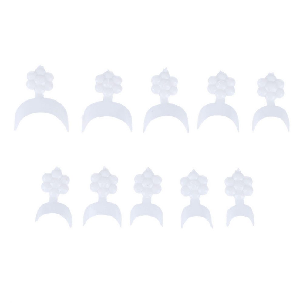 500 Conseils Capsule Ongle francais Ultra Fine Acrylique Gel UV Nail Art Deco Ma  Price : 2.31  Ends on :   Voir sur eBay   …