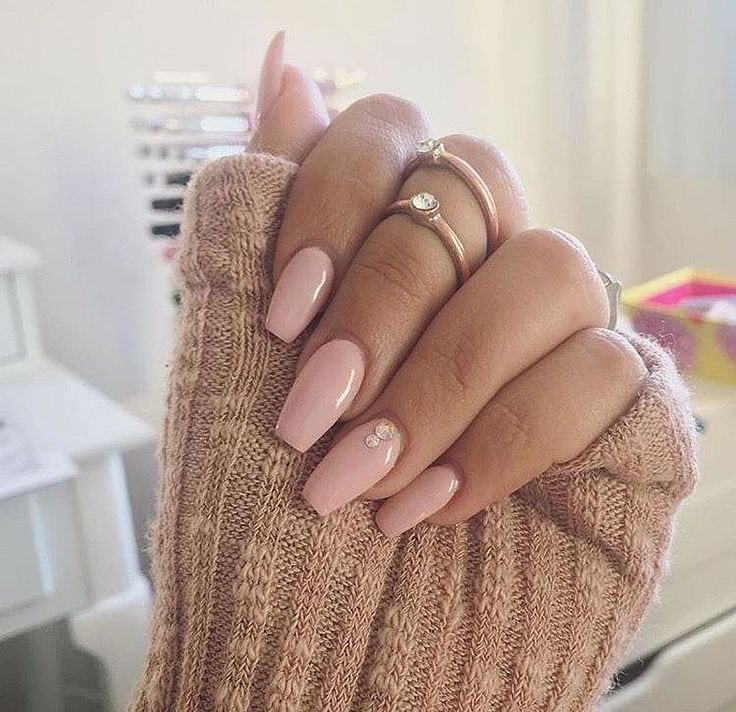 Gorgeous 130+ Cute Acrylic Nails Art Design Inspirations Source by pequebsb   …