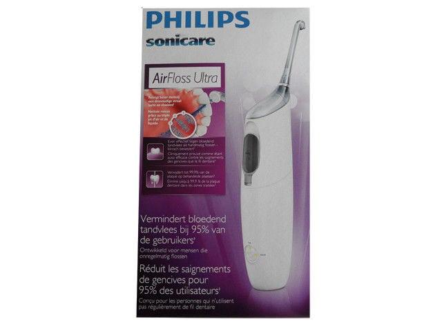 Philips HX 8331/01 AirFloss Ultra IRRIGATEUR buccal  Prix : 77.61  Termine le : 2018-02-28 23:06:26  Vu sur eBay  …