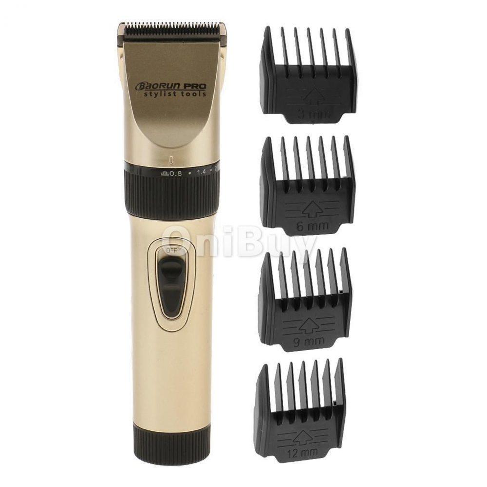 Tondeuse Cheveux Electrique Rasoir à Barbe san Fil+4 Peigne pr Enfants Homme  Prix : 25.56  Termine le : 2018-02-15 13:09:36  Vu sur eBay  …
