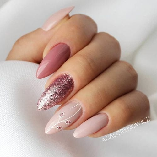 BEST NAILS – 30 Best Nails of Instagram for 2018 – Fav Nail Art