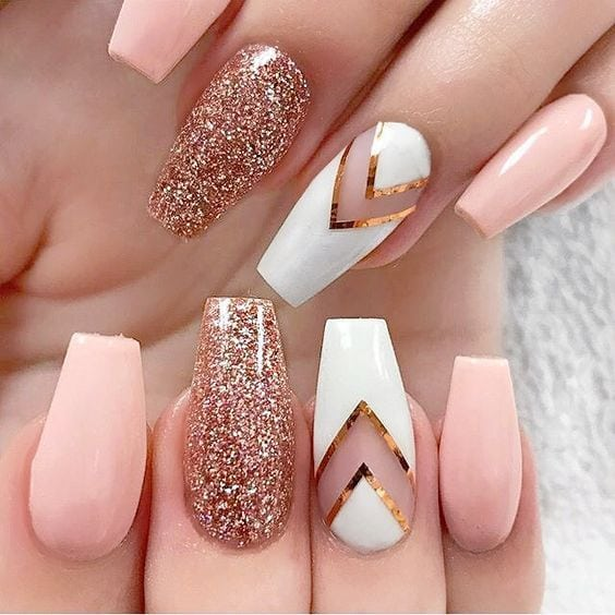 Nails were once means of deadliness, but that was during the primitive days, Now they are just symbol of beauty and elegance. And ladies put in a lot of effort to maintain beautiful nails and decorate them with pretty Nail…