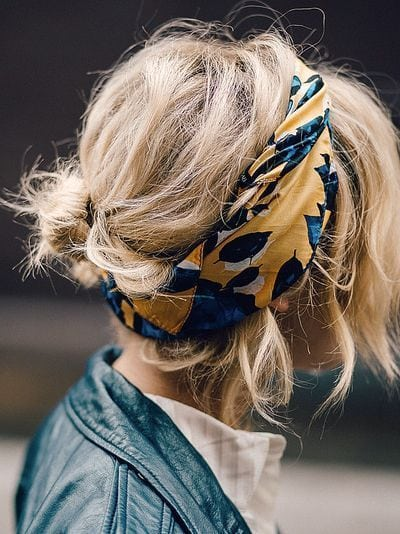 Allow Us to Reintroduce You to These Hair Accessories Source by lieverfit   …