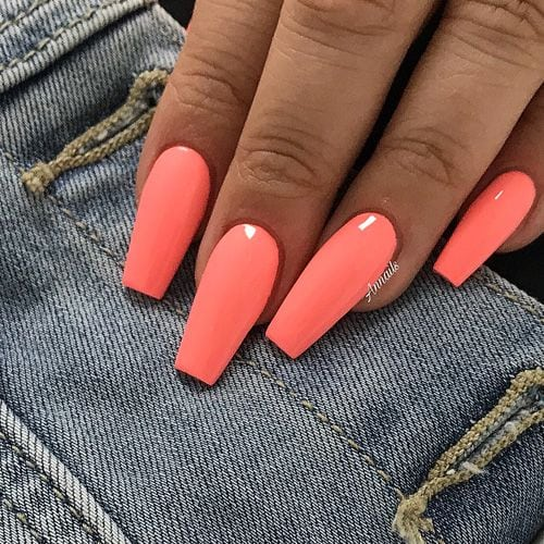 31 Trending Nails from Across the Gram – Nail Favorites