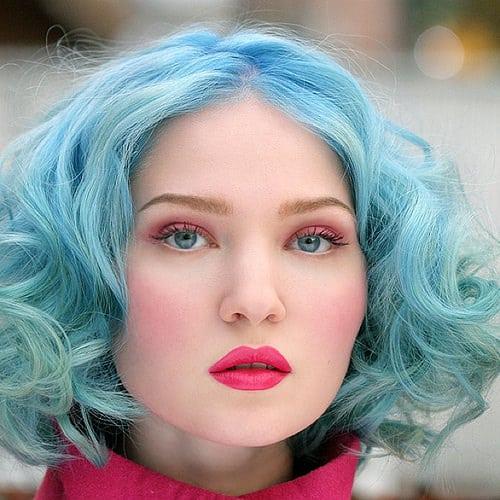 Idée Couleur & Coiffure Femme 2017/ 2018 :    Description   Light blue hair Doe Deere      madame.tn/beaute/coiffure/idee-couleur-coiffure-femme-201…  Posté par madame_shopping  sur 2018-01-03 17:12:37      Tagged:    …