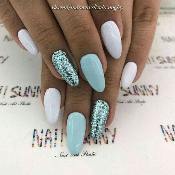 Are you looking for popular bright summer nail color designs 2018? See our collection full of popular bright summer nail color designs 2018 and get inspired! Source by pardoesj3   …
