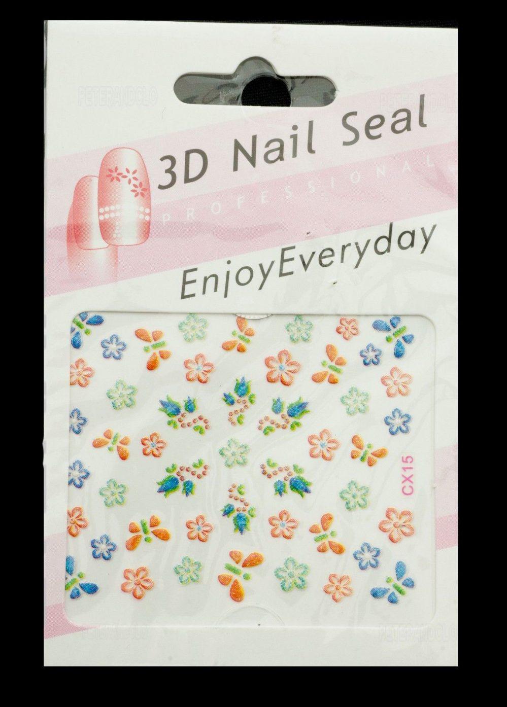 Bindi Papillon Bijou Decoration Stickers Autocollant pour Ongles Art Nail  2144  Price : 3.49  Ends on :   Voir sur eBay   …