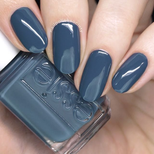 Essie Spring 2018 Collection >> Nail Polish Society Source by bergwerff0809   …