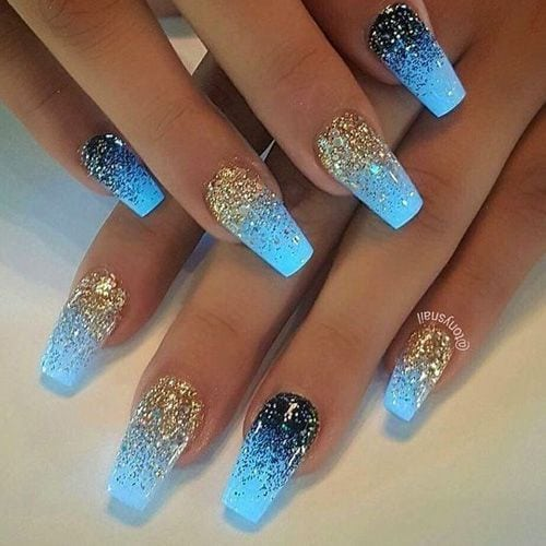 Finding the Best Nail Designs has never been easier than with Best Nail Art. We have found 53 very great nail designs that are the definition of nail art. These designs will certainly inspire you and motivate you to get…