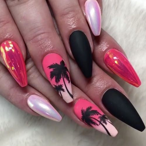[TOP NAILS] 26 Best Nails for Nail Inspiration – Fav Nail Art