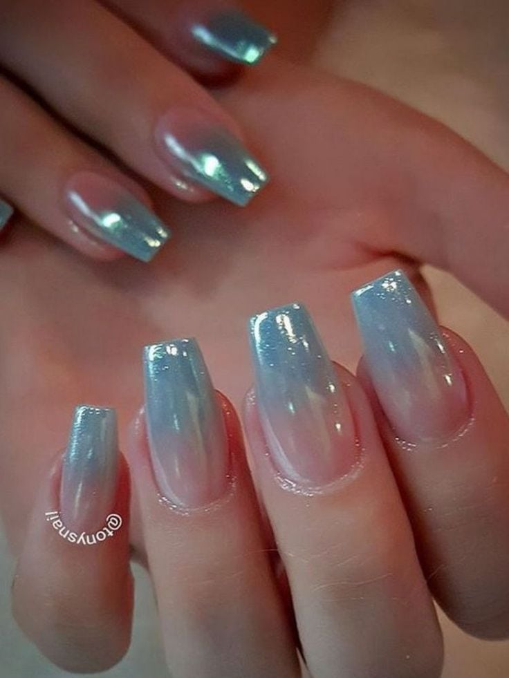 #nails #nailart Nail Art Trends 2018 Source by geraaa96   …