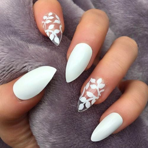 [GOALS] 24 Nails That Are So Lit! – Hashtag Nail Art