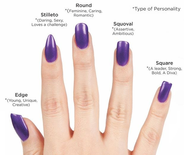 How to: lange nagels