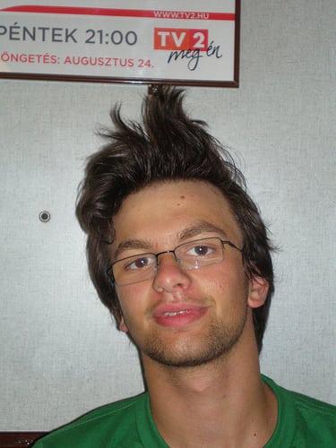 Posté par capuch3  sur 2007-08-18 13:55:55      Tagged:  , sziget , festival , cheveux , coiffure   …