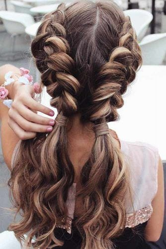 Easy Summer Hairstyles To Do Yourself ★ See more: glaminati.com/… Source by hedwigdamen   …
