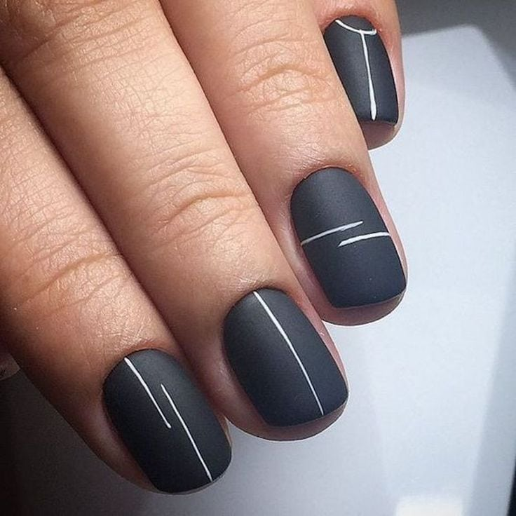 short nail art ideas Source by WWijlhuizen   …