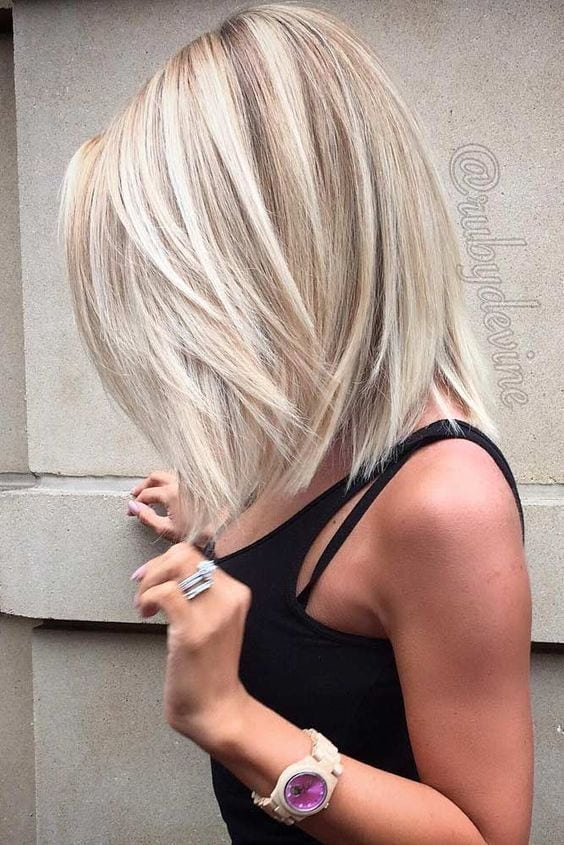 5 Looks All Girls With Medium Length Hair Should Try | www.hercampus.com…