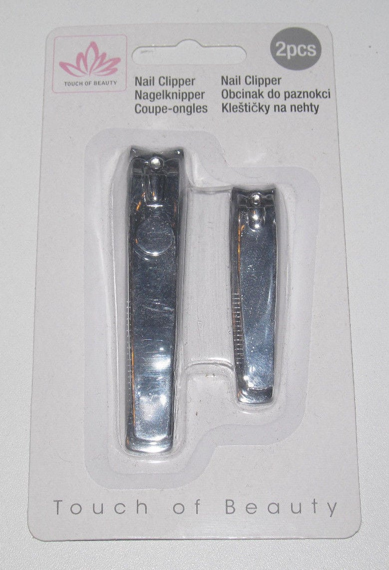Set Lot x2 Coupe Ongles Metal Nail Clipper NEUF  Price : 4.99  Ends on :   Voir sur eBay   …