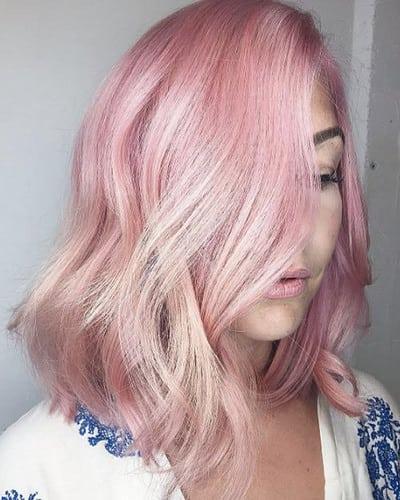 Idée Couleur & Coiffure Femme 2017/ 2018 :    Description   Blush pink by Chris Weber      madame.tn/beaute/coiffure/idee-couleur-coiffure-femme-201…  Posté par madame_shopping  sur 2017-11-17 19:30:38      Tagged:    …