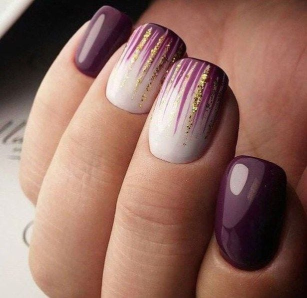 Awesome Eye Catching Nail Trends 201841