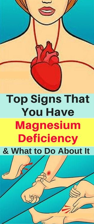 Magnesium is all over the place. It's one of the top ten most abundant minerals on the entire planet. It's also one of the top five most abundant minerals within the human body, about half of it found in the…