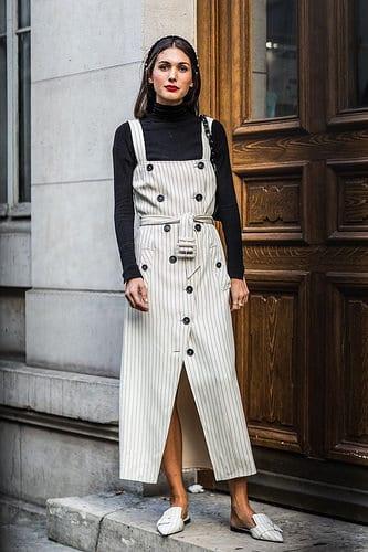 Inspiration Coiffure  :    Description   Street style à la Fashion Week printemps-été 2018 de Paris      madame.tn/beaute/coiffure/inspiration-coiffure-street-sty…  Posté par madame_shopping  sur 2017-10-13 15:30:58      Tagged:    …
