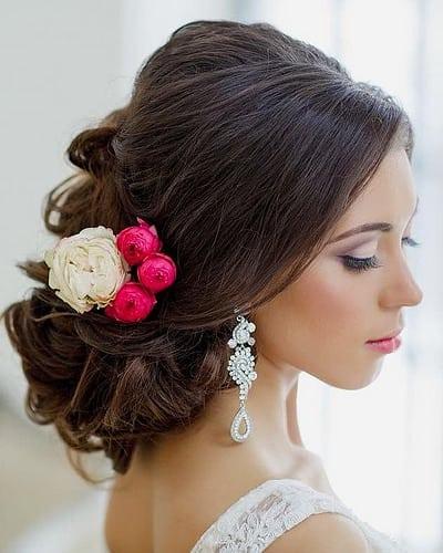 Coiffure De Mariage   Description   wedding hairstyle: Elstile      flashmode.be/coiffure-de-mariage-wedding-hairstyle-elstil…  Posté par flashmode.be  sur 2018-08-26 10:30:11      Tagged:    …