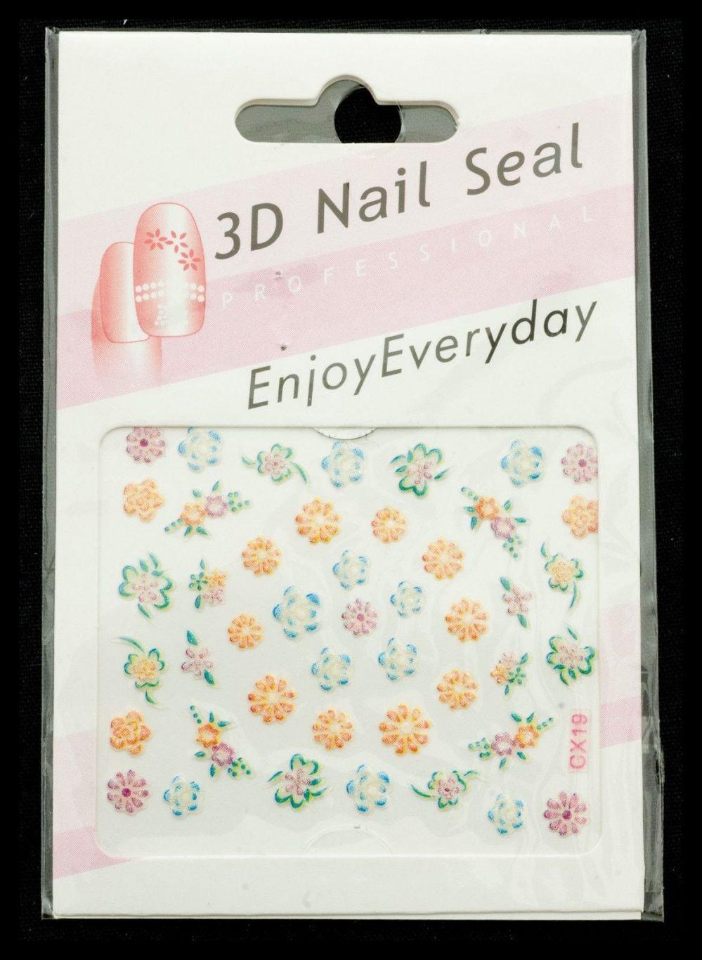 Bindi Fleur Bijou Decoration Stickers Autocollant pour Ongles Art Nail  3174  Price : 3.49  Ends on :   Voir sur eBay   …