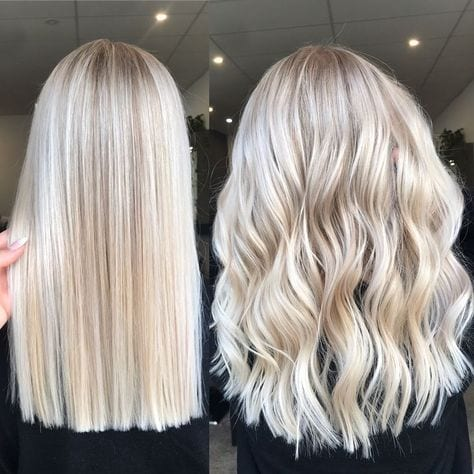 Blonde balayage, long hair, cool girl hair ✌️ Lived in hair colour Blonde bronde brunette golden tones Balayage face framing blonde Textured curls Source by laupunte   …