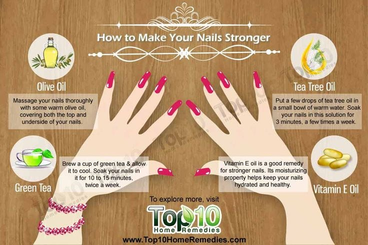 Do your nails look dull and unhealthy? Are they prone to breaking? You are not alone. This is a common problem. Nails are composed of laminated layers of a protein called keratin. Healthy nails are smooth, without pits or grooves.…