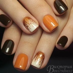Fall Trending Nails – 60 Trending Fall Nails for 2018 – FAVHQ.com Source by klaudialukackur   …