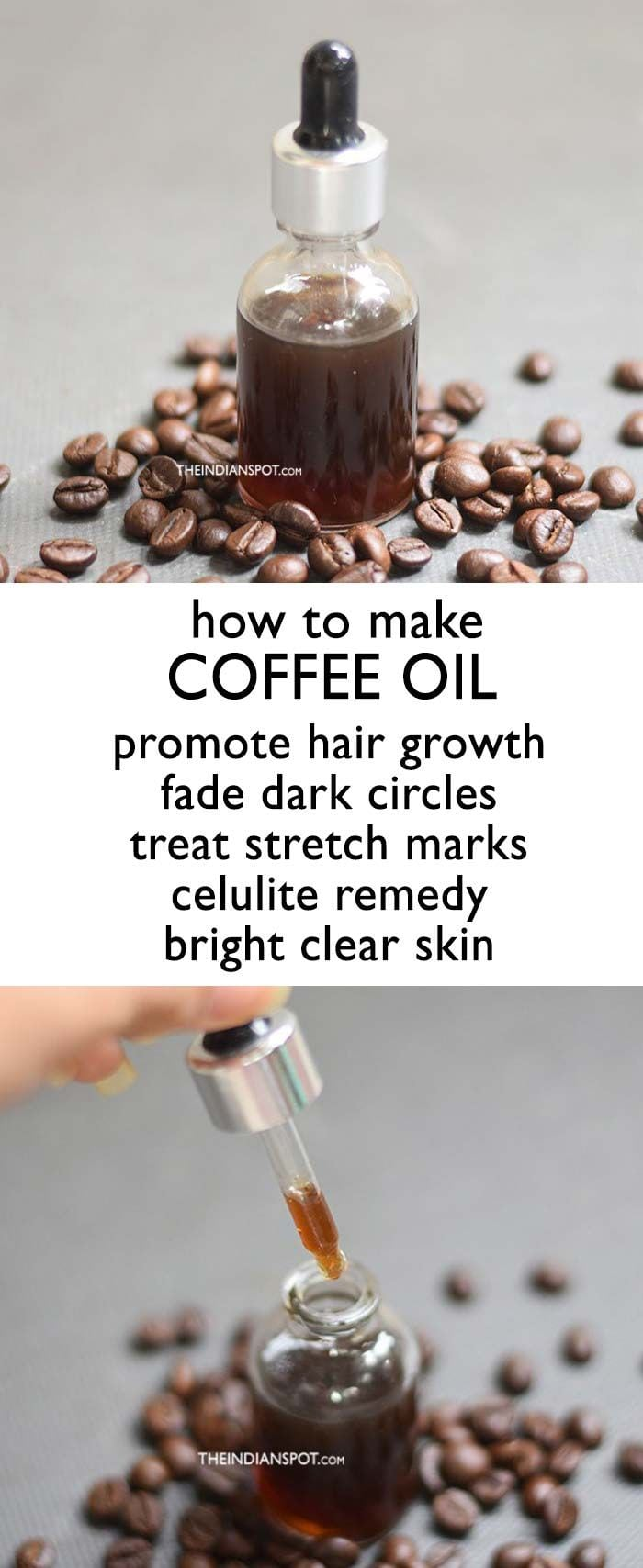 If you are a coffee lover then you definitely love the products that are made from coffee. Coffee is an excellent beauty aid, it is full of antioxidants and … Source by rikjej   …