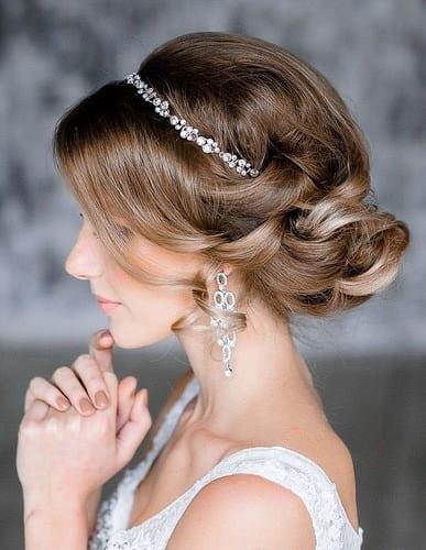 Coiffure De Mariage   Description   Wedding Hairstyle: Elstile      flashmode.be/coiffure-de-mariage-wedding-hairstyle-elstil…  Posté par flashmode.be  sur 2018-08-12 17:12:46      Tagged:    …
