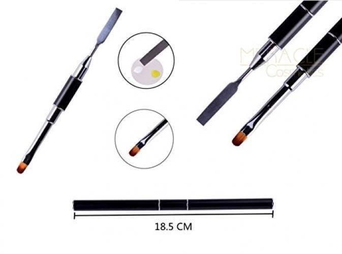 BW – Guillotine en acier inoxydable pour ongles gel acrylique – Outil de…   Price : 18.68  Ends on :   Voir sur eBay   …